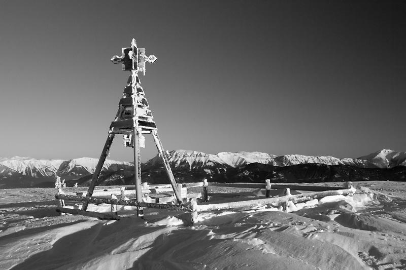 Amundsenhöhe / © Oliver Königshofer