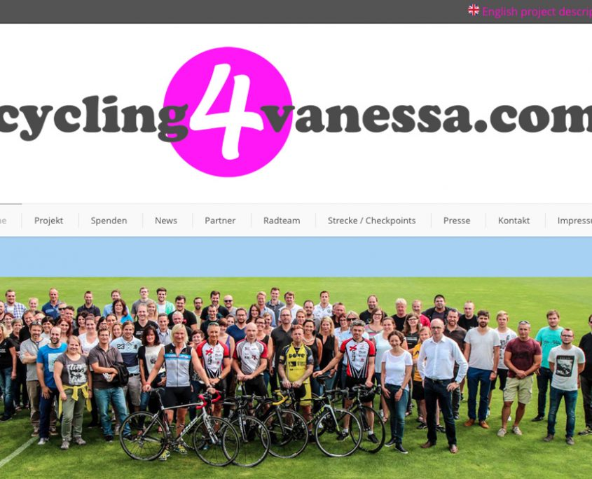 cycling4vanessa